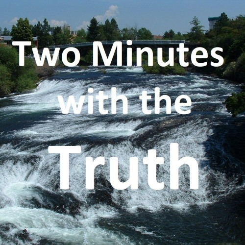 TMT001 - How to Hear the Voice Of Truth - Part 1