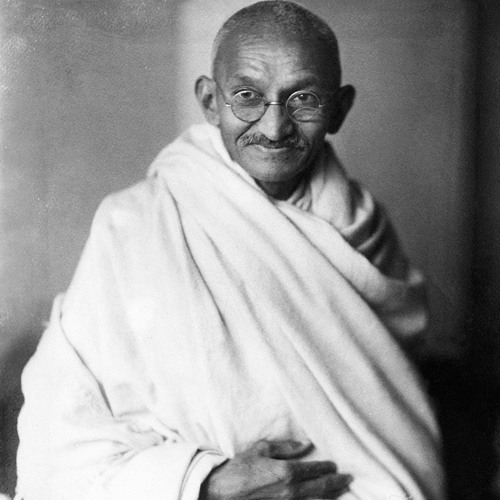 Why there's more to learn from Mahatma Gandhi's activism