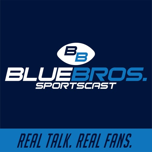 Post Draft thoughts on Michigan Players & The Lions: Episode 246