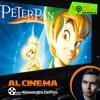Clicca PLAY e ascolta lo speciale sul doppiaggio del film PETER PAN