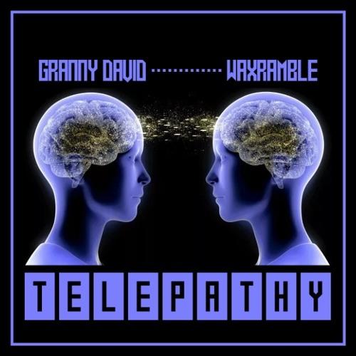 Granny David x waxramble - Telepathy EP