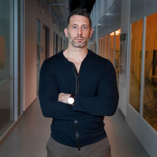 Morgans 40 Under 40 Series: Professor Michael Biercuk, Founder and CEO, Q - CTRL