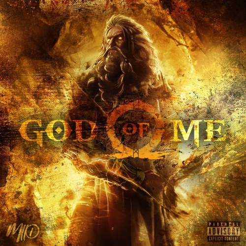 MIID - GOD OF ME ( God Of War 4 REMIX SONG ) by MIID | Free