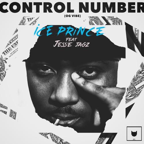 Ice Prince X Jesse Jagz - Control Number