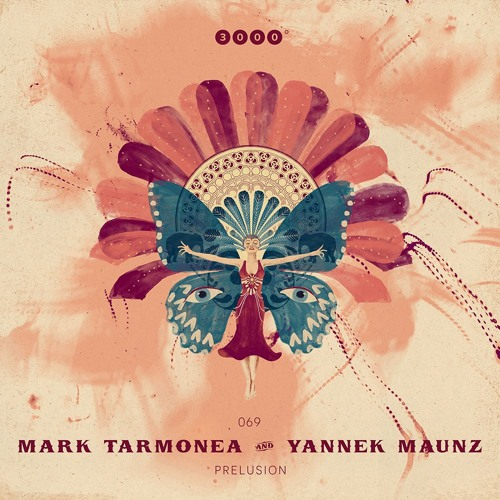 Mark Tarmonea & Yannek Maunz - Prelusion (Mollono.Bass Remix)