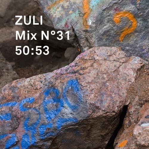 ZULI Mix N°31