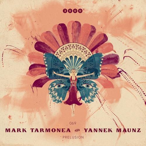Mark Tarmonea & Yannek Maunz - Prelusion (Stephan Zovsky Remix)