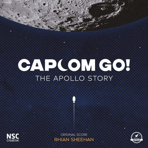 The Apollo Story Suite (from CAPCOM GO!)