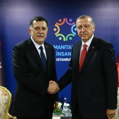 جولة مغاربية: هل يغير الدعم التركي لحكومة الوفاق موازين القوى في ليبيا؟