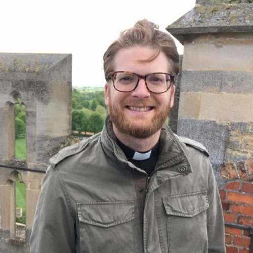 Sermon given by The Revd Dr Jarred Mercer on Palm Sunday, 14 April 2019