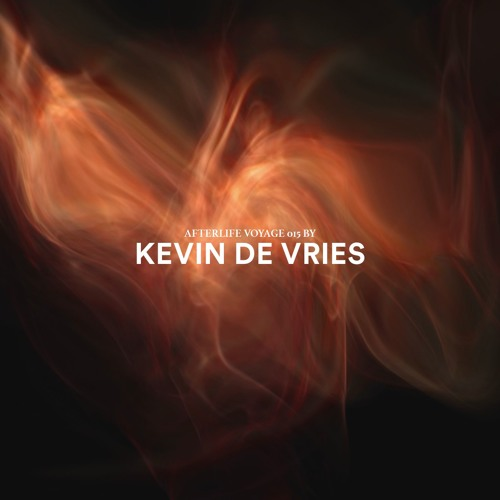 Afterlife Voyage 015 By Kevin De Vries