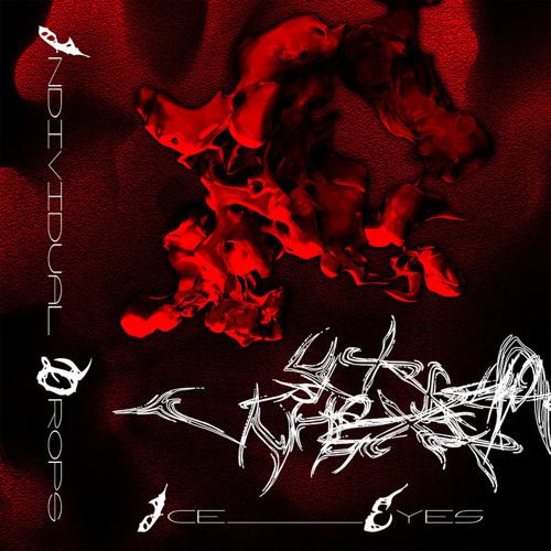 Ice Eyes - Cyan Gradient (Renick Bell Remix)