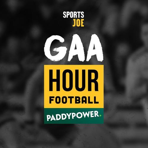 GAA Hour live in Tyrone w/ Mickey Harte interview
