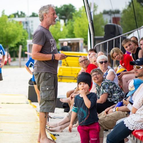 Beachvolley koordinator giver indblik i kommende Tour