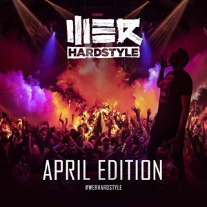 WE R Hardstyle Tracklists Overview