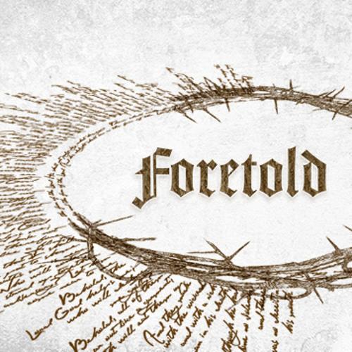 Foretold Week 4: Jojo Agot