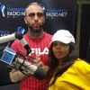 SA Artist KELLY KHUMALO & CHAD DA DON On LIFESTYLE With YOUR FAVOURITE LETTER Q 30:04:2019