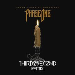 PhaseOne - Crash & Burn Ft. Northlane (Third2second Remix)
