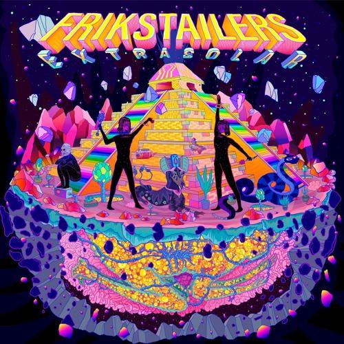 Extrasolar (Album)