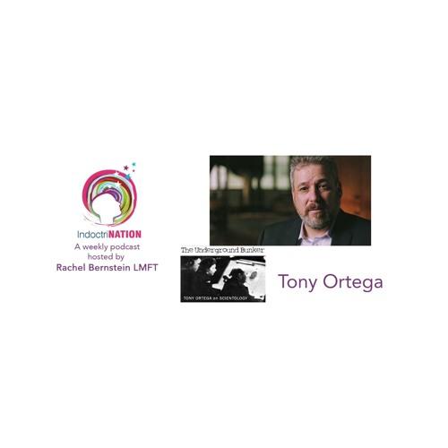 Scientology's Belly Of The Beast w/ Tony Ortega - S1E15