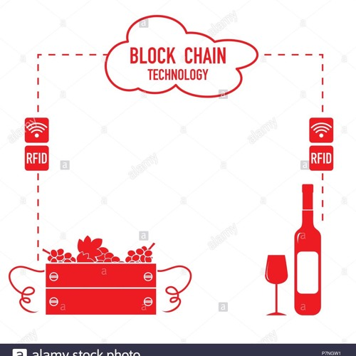 Episode 72-Blockchain Technology, 4Things Wine Pros Know You Can Too