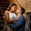 The Arts Section: Lyric Opera Prepares to Present WEST SIDE STORY