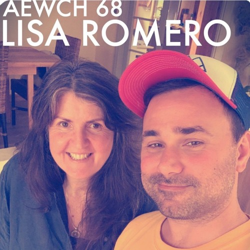 AEWCH 68: LISA ROMERO or AN OCCULT PICTURE OF SEXUALITY