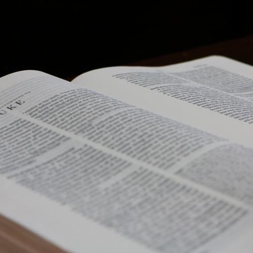 Luke 9:1-22, The Kingdom and the Christ, April 28, 2019