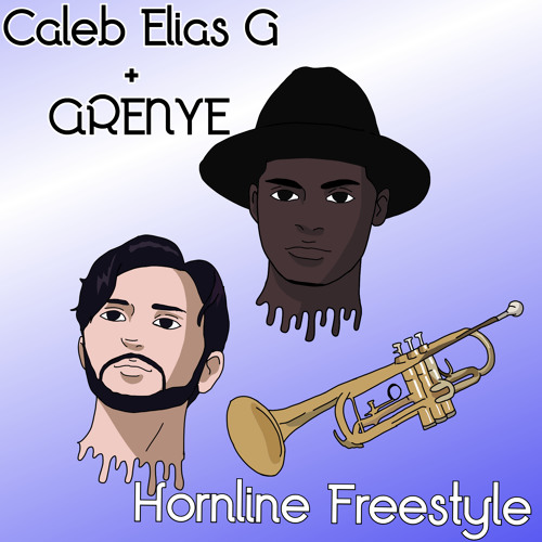 Hornline Freestyle feat. ARENYE