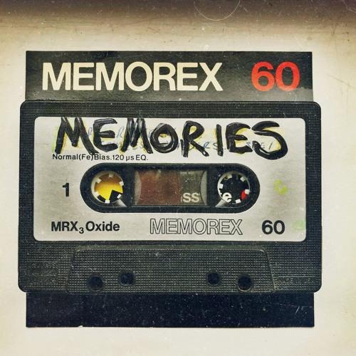 #118 - Memorex Memories