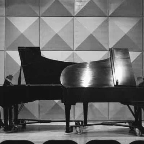 Fracture for 2 Pianos