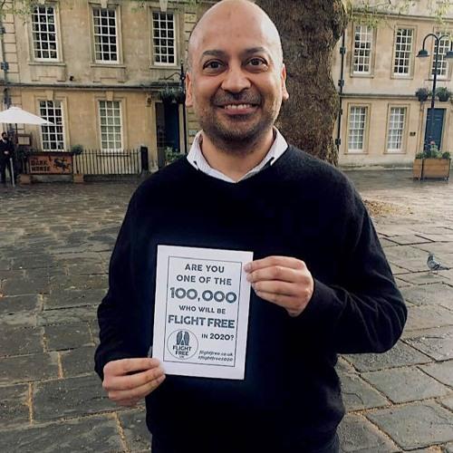 Interview: Vipul Patel, entrepreneur