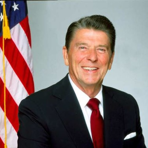 Reagan: The American President (Guest: Larry Schweikart)