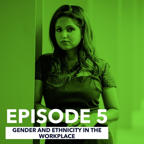 Priyanka on covering her gender and ethnicity