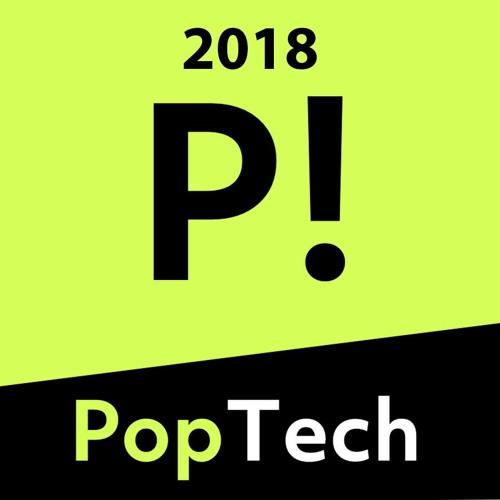 Bob Bordone - PopTech 2018