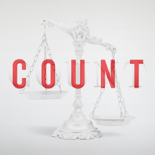 COUNT by Rick Atchley
