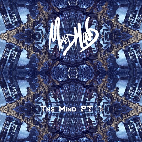 Antidote F1 (The Mind Ep ) [Free Download] by MixedMind | Mixed Mind