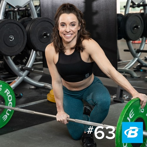 Episode 63: Alyssa Ritchey - From the Farm to Weightlifting on the World Stage