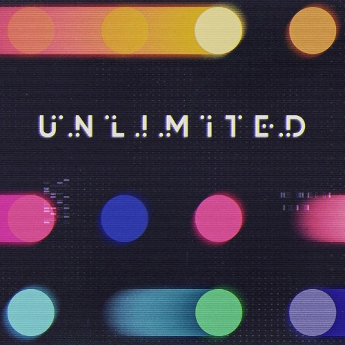 UNLIMITED by Rick Atchley