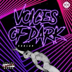 Coblan - Voices Of Dark