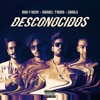Download Gerson Juaze - Mix Desconocidos - Mau & Ricky Ft. Manuel Turizo & Camilo - 2019 Mp3