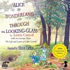 Alice's Adventures in Wonderland and Through the Looking-Glass By Lewis Carroll, Stuart Dodgson Coll