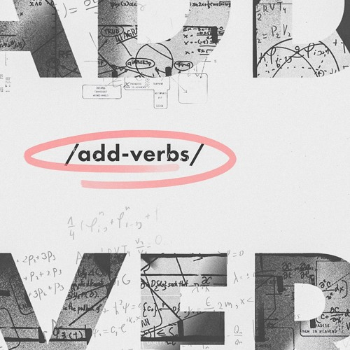 ADD VERBS by Rick Atchley