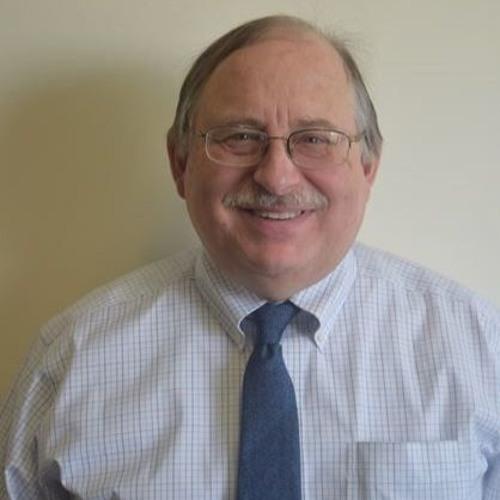Dennis Frado -- Director, The Lutheran Office for World Community