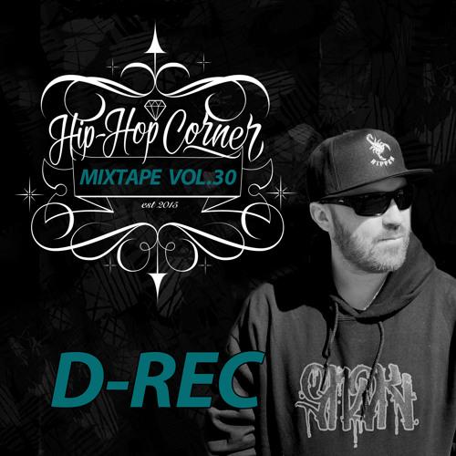 Hip Hop Corner Vol.30 D-REC