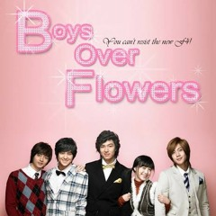 Something Happened to My Heart (OST Boys Over Flowers Cover)