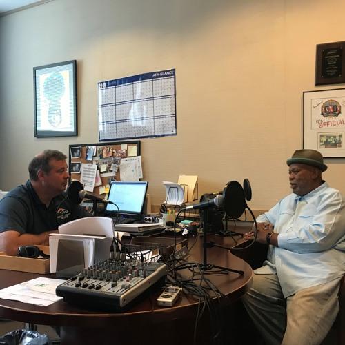Downtown Winston-Salem Podcast - National Black Theatre Festival