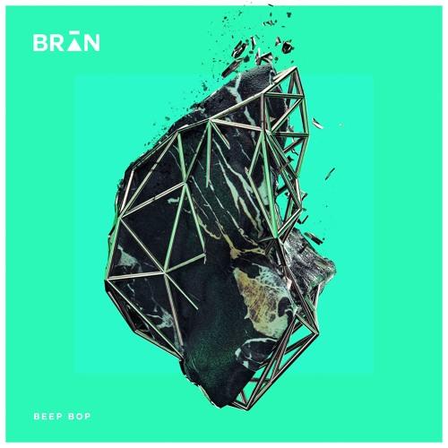 Bran Richards - Beep Bop