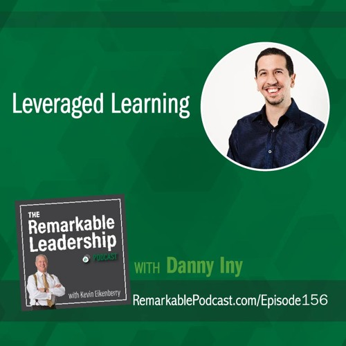 Leveraged Learning with Danny Iny
