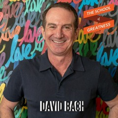 Be Financially Free and Pay Yourself First with David Bach